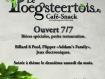 Découvrez le Café Le Ploegsteertois