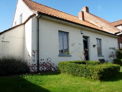 A vendre jolie maison style fermette le lysard votre for Acheter une maison en belgique